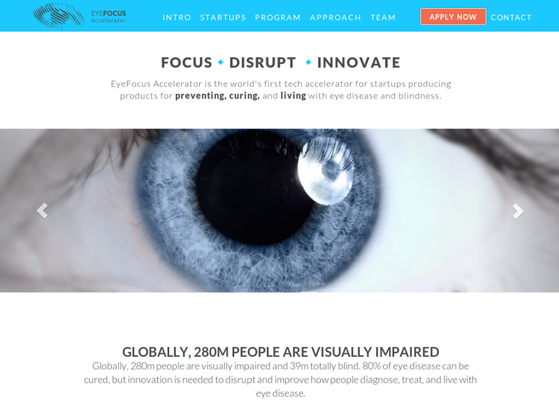 Images from EyeFocus