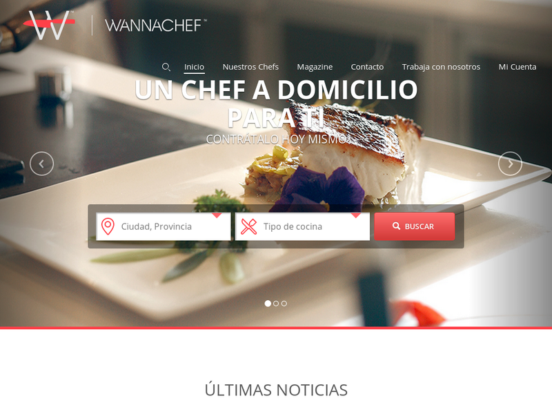 Images from Wanna-chef.com