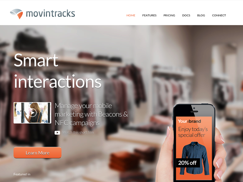 Images from Movintracks