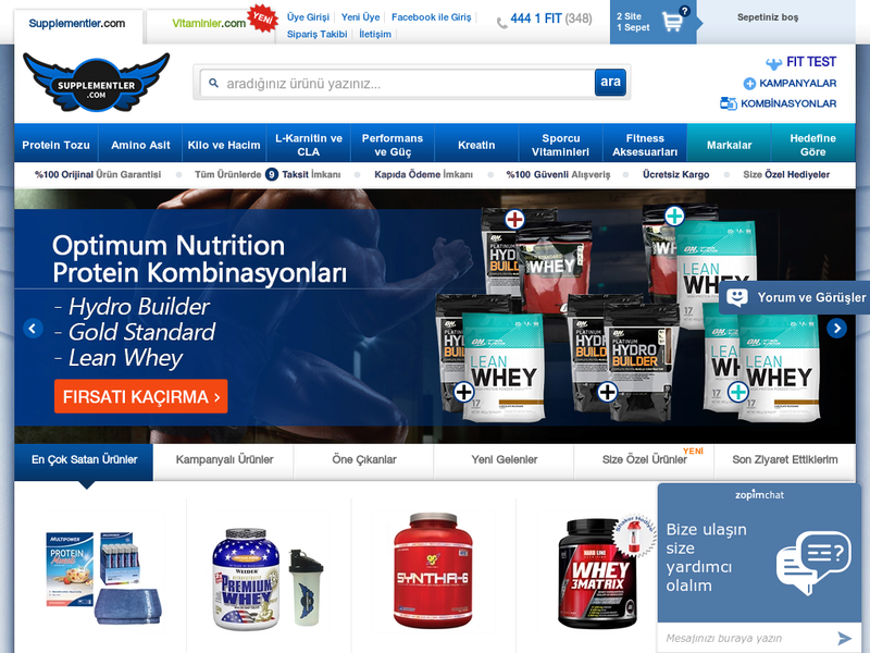 Images from Supplementler.com