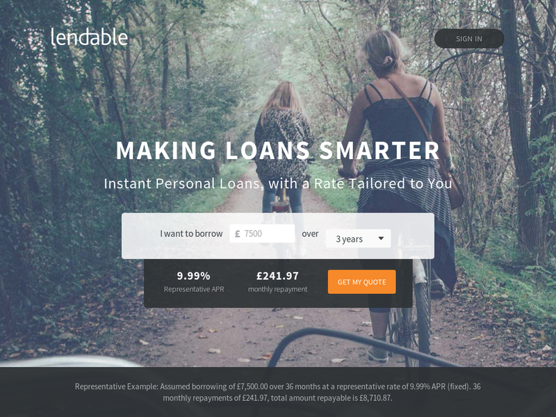 Images from Lendable