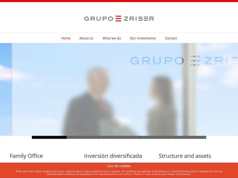 Images from Grupo Zriser