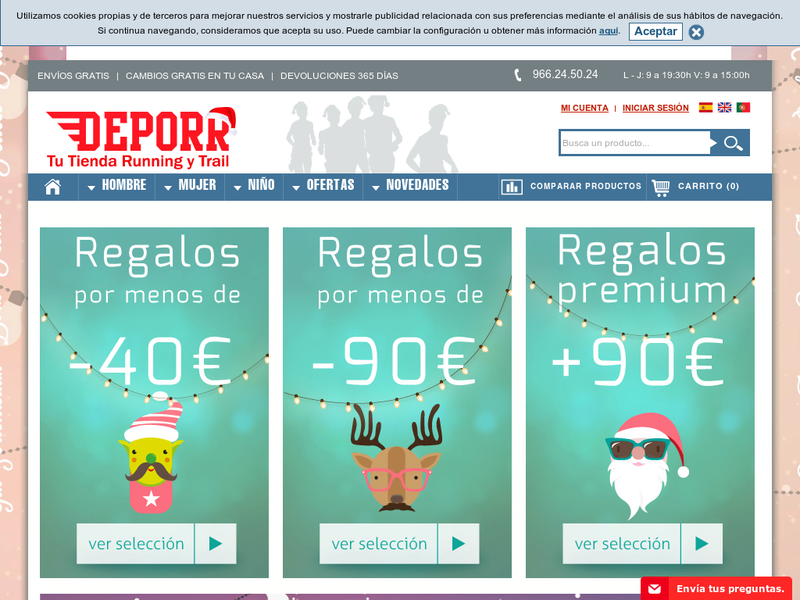 Images from Deporr