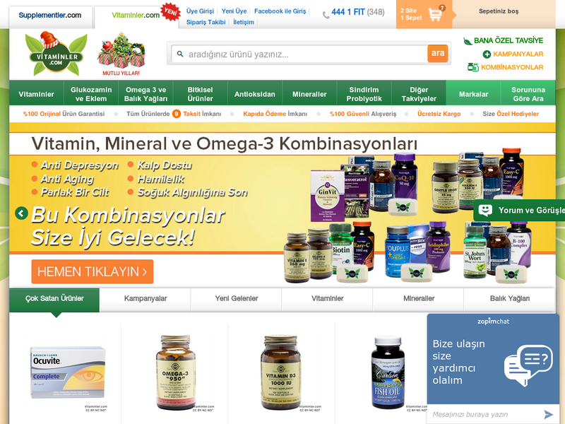 Images from Vitaminler.com