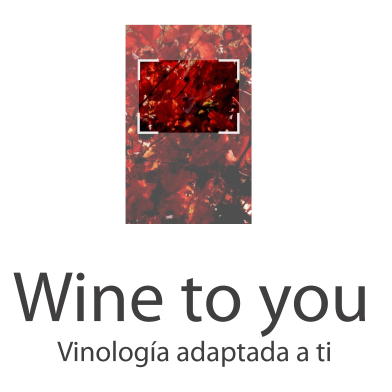 Wine to you