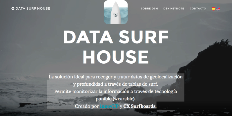 Images from DataSurfHouse