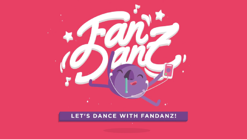 Images from Fandanz games to fun