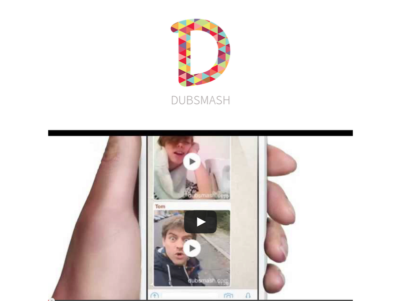 Images from Dubsmash