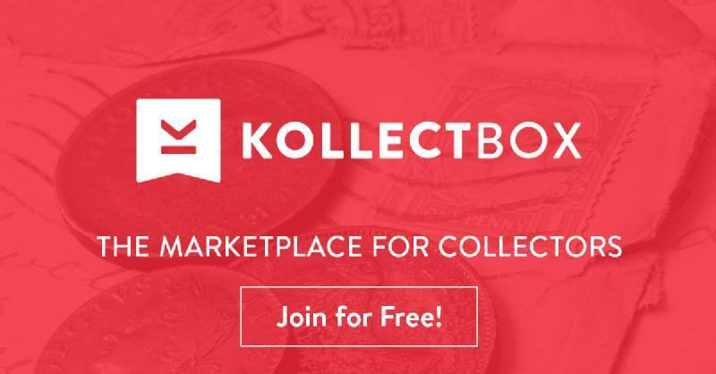 Images from kollectbox