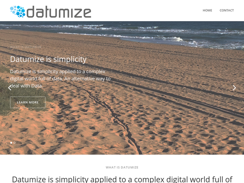 Images from Datumize