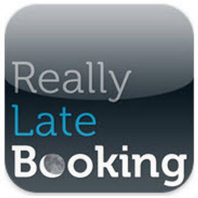 ReallyLateBooking