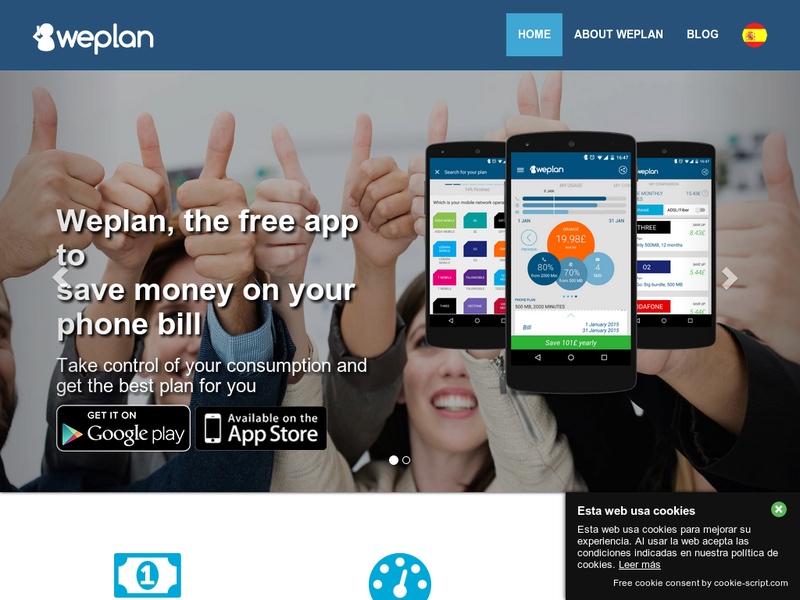 Images from Weplan
