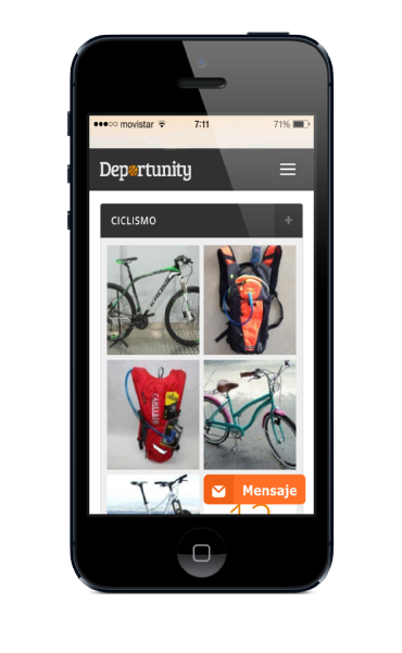 Images from Deportunity