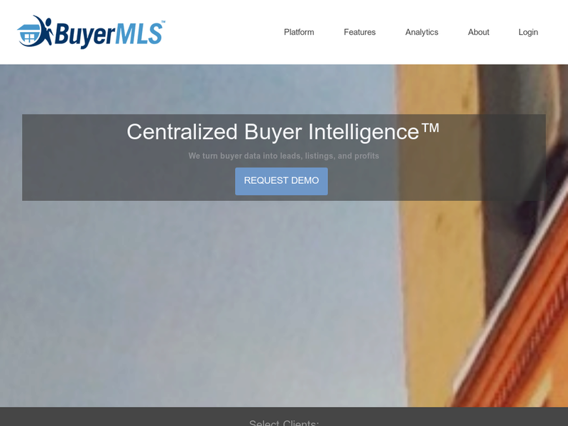 Images from buyermls