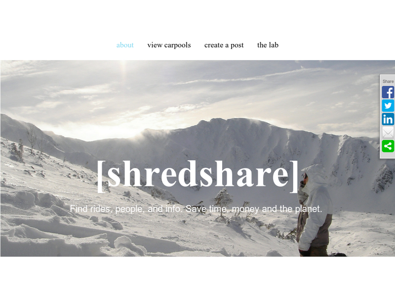 Images from [shredshare]