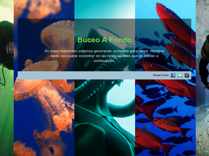 Images from Buceo a Fondo