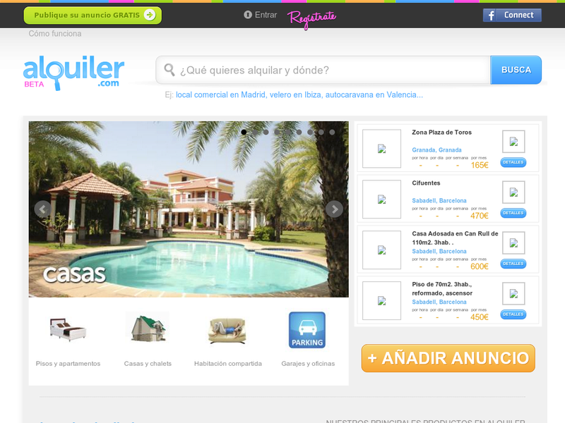 Images from alquiler.com