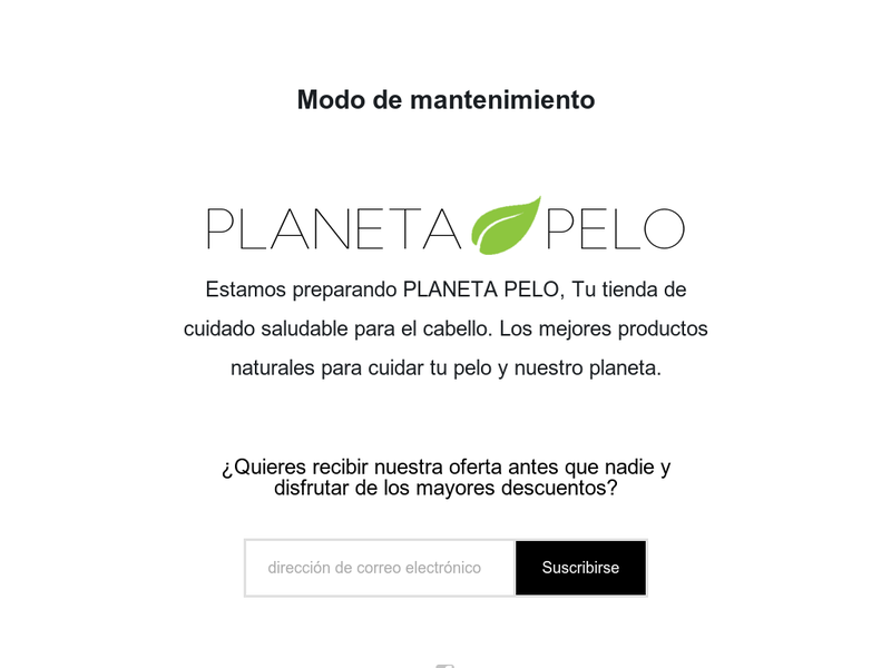 Images from Planeta Pelo
