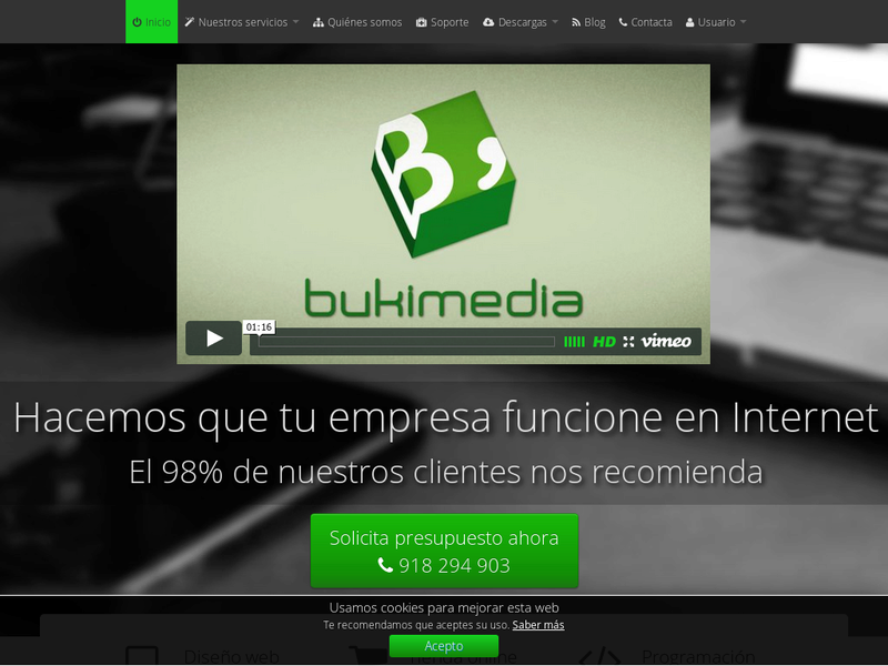 Images from Bukimedia