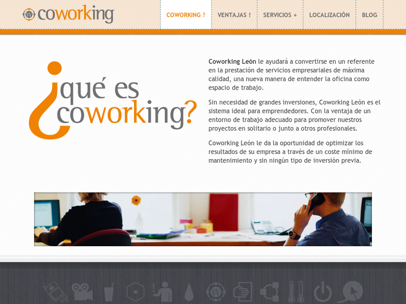 Images from Coworking Leon