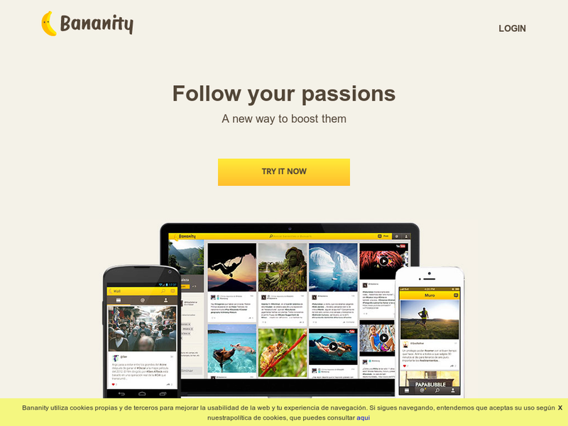 Images from Bananity