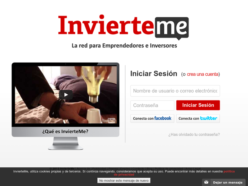 Images from InvierteMe