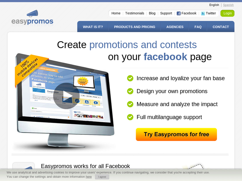 Images from Easypromos