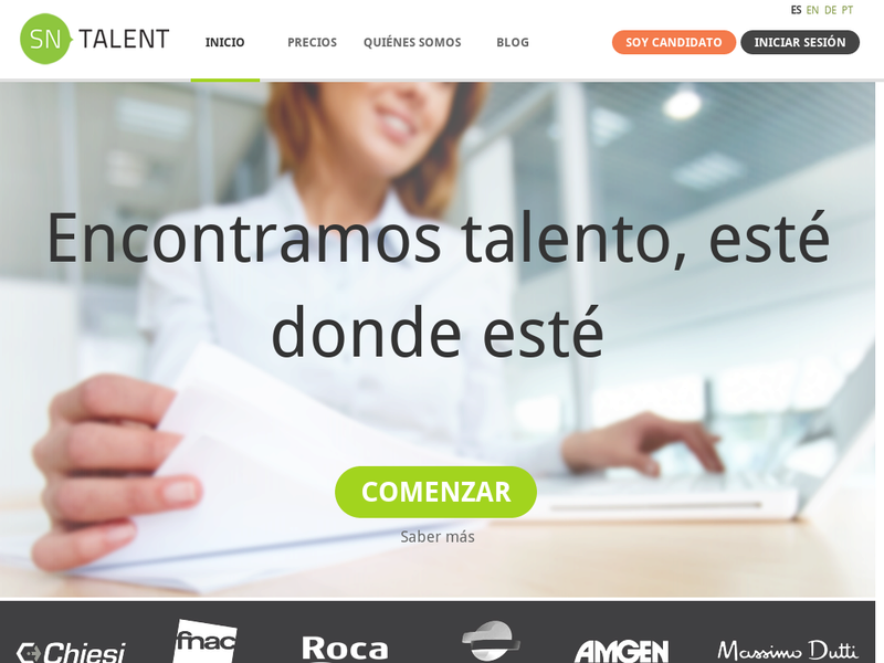 Images from SNTalent