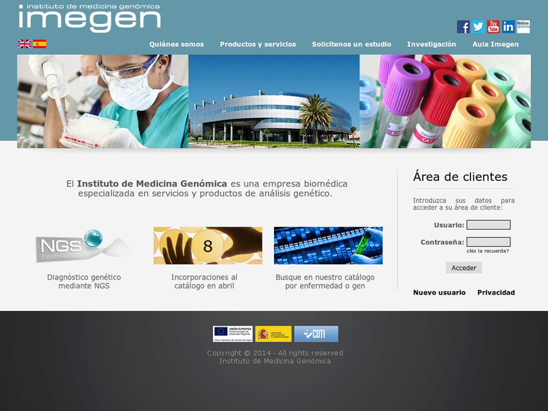 Images from Imegen