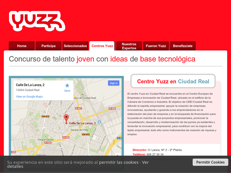 Images from Yuzz Ciudad Real
