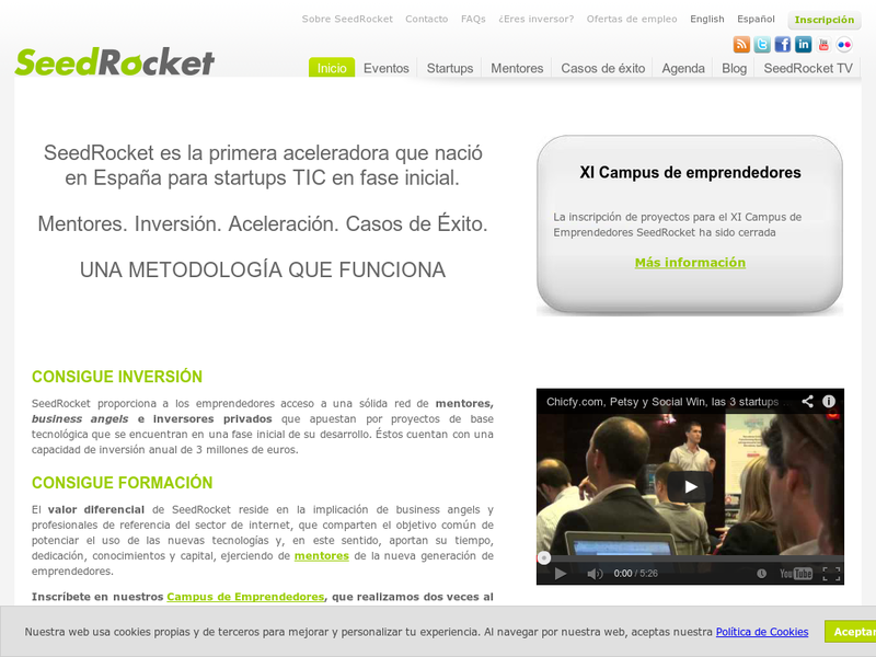 Images from SeedRocket