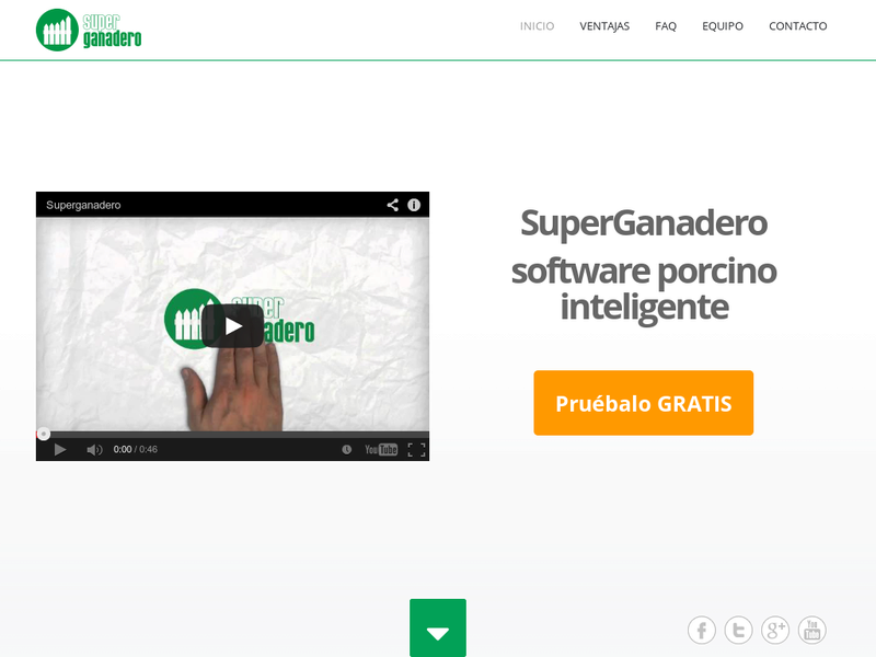 Images from SuperGanadero