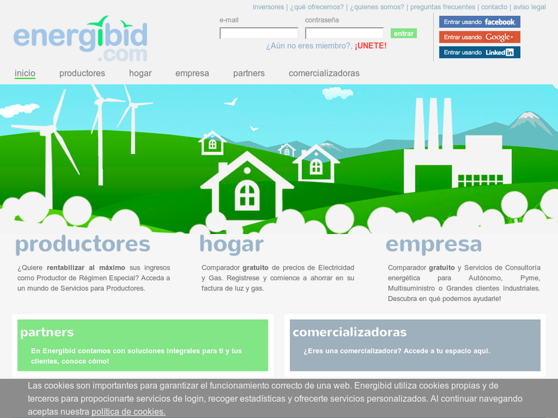 Images from Energibid