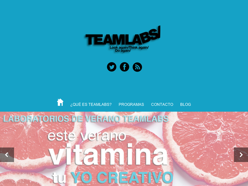 Images from Teamlabs