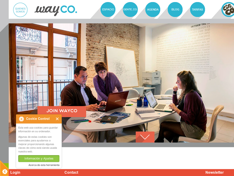 Images from Wayco