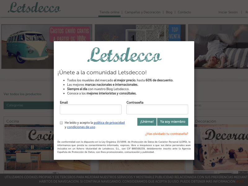 Images from Letsdecco