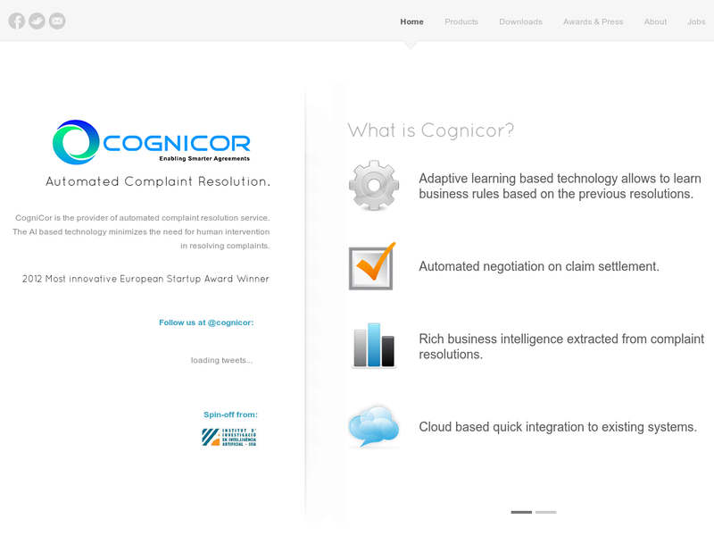 Images from CogniCor
