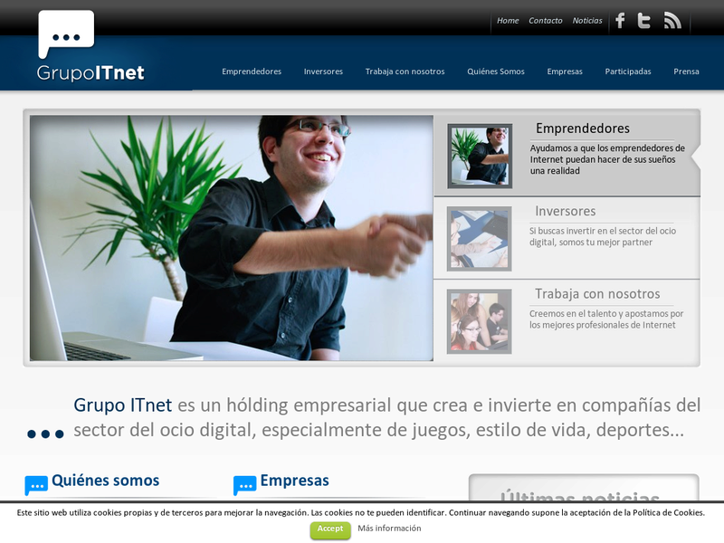 Images from Grupo ITnet