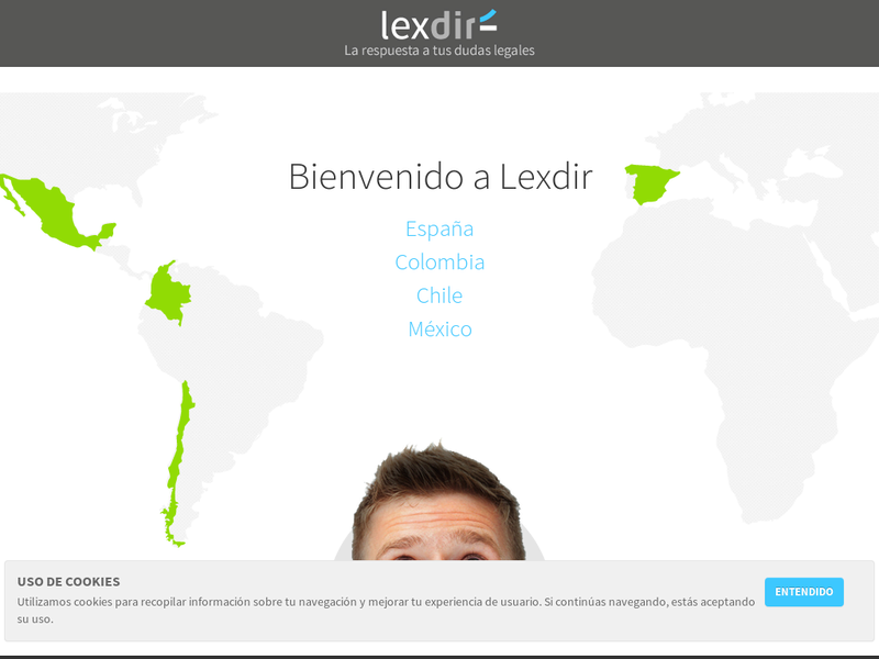 Images from Lexdir