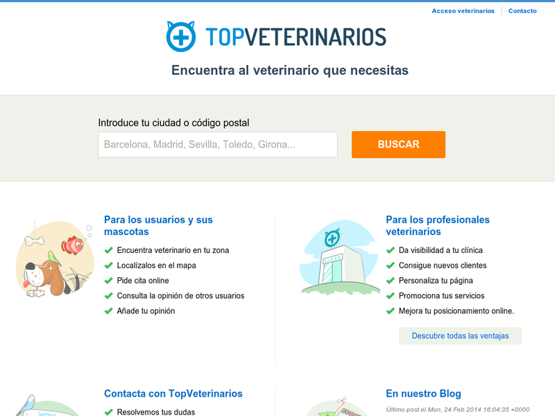 Images from Topveterinarios