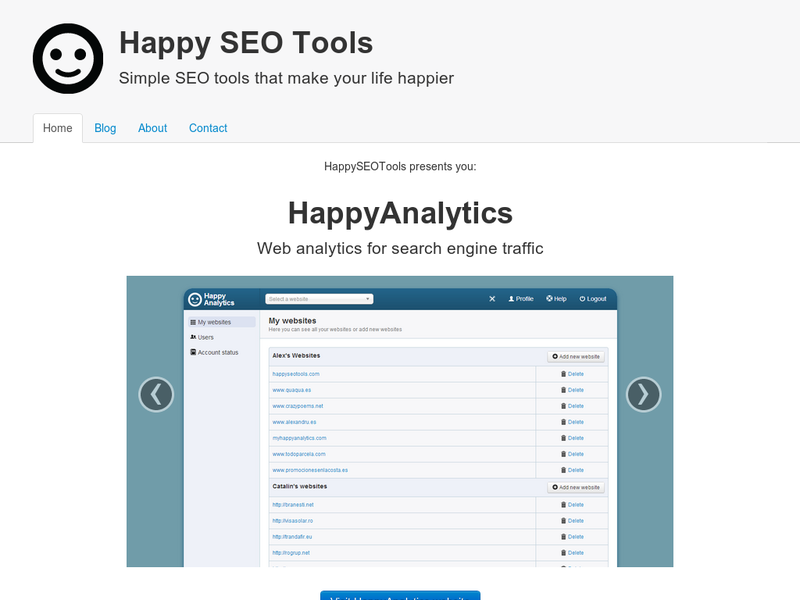 Images from HappySEOTools
