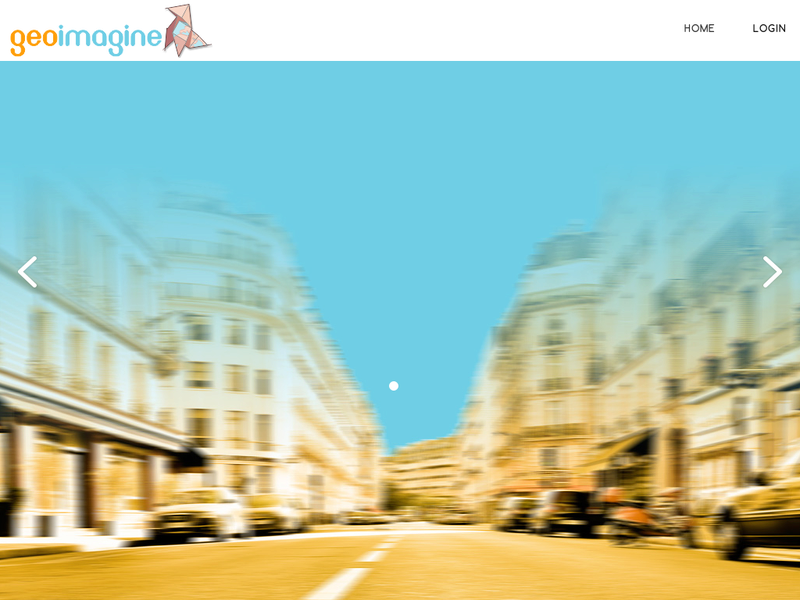 Images from Geoimagine