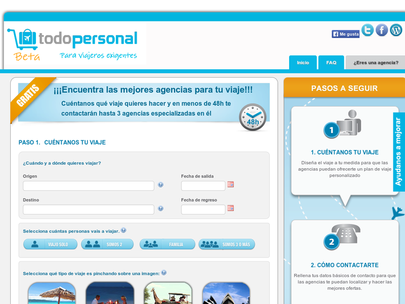 Images from Todopersonal