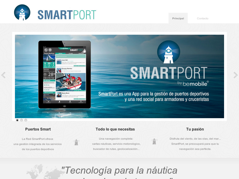 Images from SmartPort