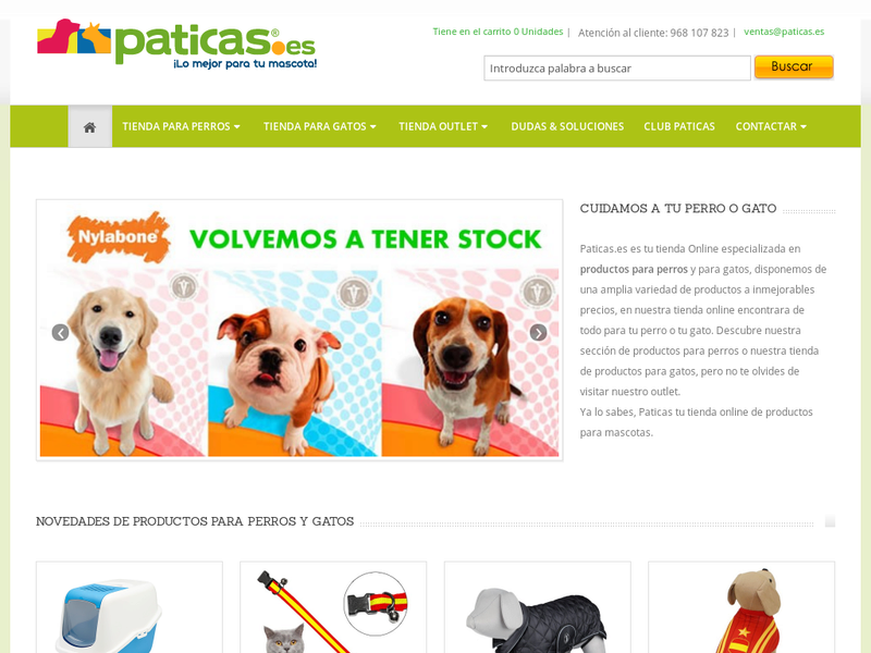 Images from Paticas Online