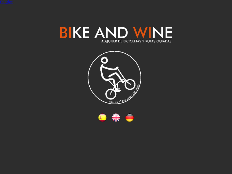 Images from BIKE AND WINE