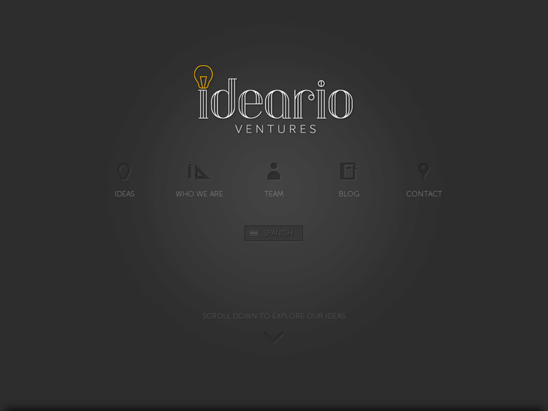 Images from Ideario Ventures