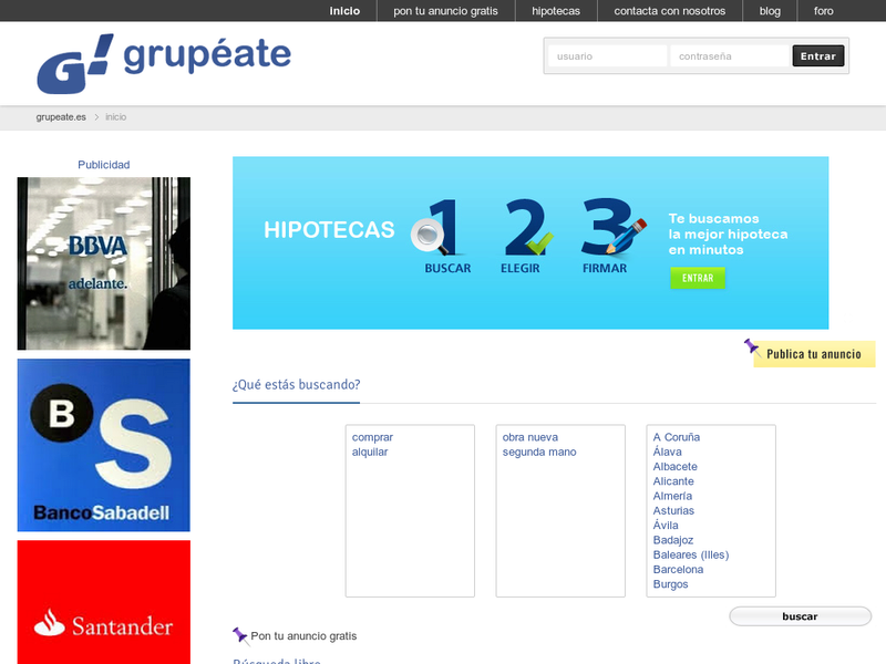 Images from Grupeate