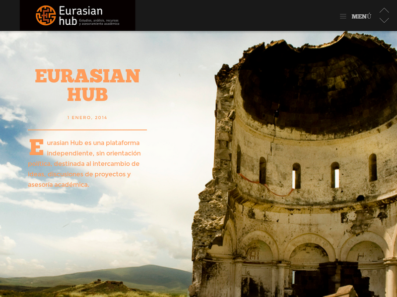Images from Eurasian Hub