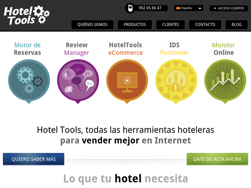 Images from Hotel Tools